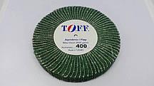 Круг наждачный зеленый, d-100 мм, высота -15 мм