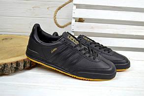 Кроссовки мужские Adidas Jeance черные 2412