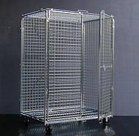 "Ролл-контейнер сетчатый ""Секьюрити"""