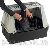 Автомобильная переноска для собак Atlas Car 100 Ferplast, 100*60*66см, фото 3