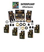 Запасные части к насосам INTERPUMP