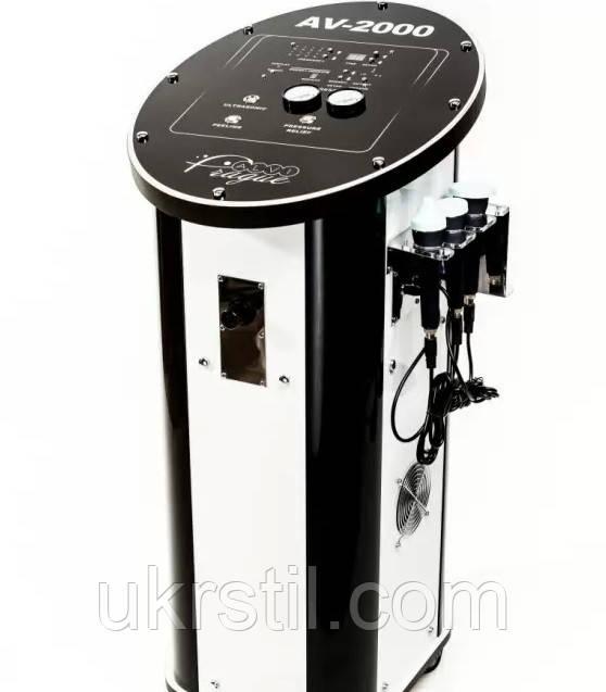 Аппарат газожидкостного пилинга AV-2000