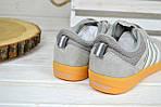 Кроссовки мужские Adidas Suciu серые 2526, фото 3