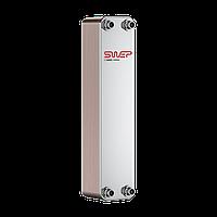 Теплообменник SWEP B80Tx76/1P-NC- S (4x1 1/4&22U до 54 бар)