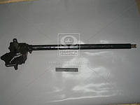 Рулевое управление УАЗ 452 (без рул.колеса) (производство УАЗ) (арт. 451-50-3400013-02), AHHZX