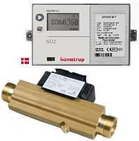 Теплосчетчик ультразвуковой MULTICAL® 602 DN25 (R1) x 260 mm, резьба G1¼B, Qном =3,5 м³/час, KAMSTRUP