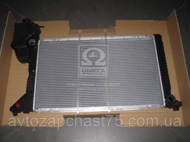 Радиатор Mercedes Sprinter, W901-905, с 1995 года выпуска, коробка механика (производитель Tempest, Тайвань)