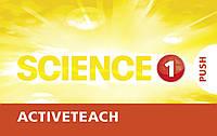Big Science 1 Active Teach