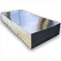 Лист конструкционный сталь 40Х 30х500х1850
