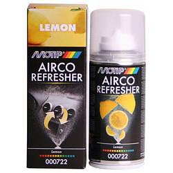 Очищувач кондиціонера лимон 150 мл