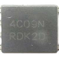 Микросхема ON Semiconductor NTMFS4C09N (4C09N)