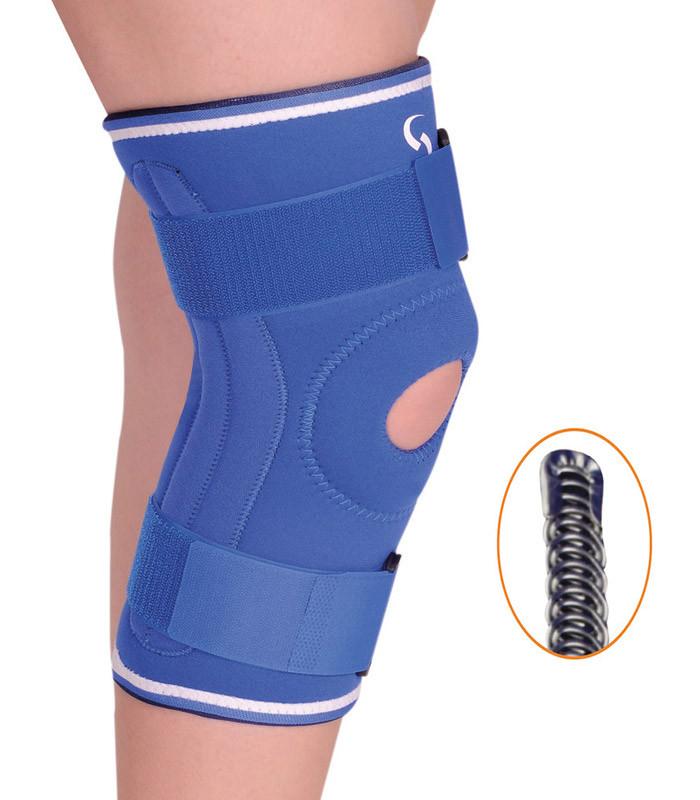 Перекрестный коленный сустав тендовагинит коленного сустава мкб 10