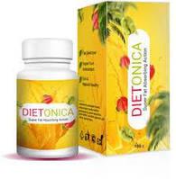 100 % ОРИГИНАЛ Средство для похудения Dietonica. Фигура становится стройной и подтянутой