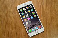 Apple Iphone 6 Plus 64Gb Gold Neverlock Оригинал! , фото 1