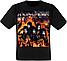 "Футболка Black Veil Brides ""Set The World On Fire"", фото 3"