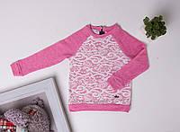 Кофта для дівчинки Suzie Лола рожевий