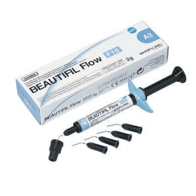 Реставраційний матеріал Beautifil Flow F10
