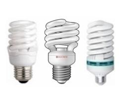 Энергосберегающие лампы Electrum