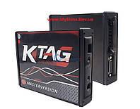 Качественный K-TAG 7.020. Софт Ktag 2.23 Инструмент для чип тюнинга