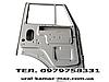 Дверь кабины левая / ОАО КамАЗ