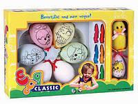 Набор для росписи яиц  100501 100502 100514