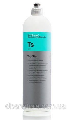TOP STAR уход за внутренним пластиком, фото 2