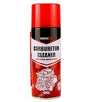 Очиститель карбюратора NOWAX CARBURETOR CLEANER 400 мл