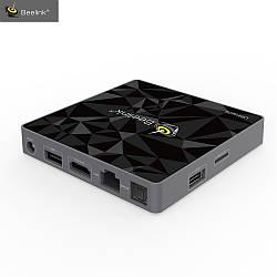 Приставка смарт тв Beelink GT1 Ultimate 3Gb + 32 Gb