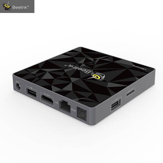 Приставка смарт тв Beelink GT1 Ultimate 3Gb + 32 G