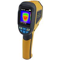 Цифровой измеритель температуры тепловизор с LCD HT-02, фото 1