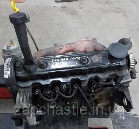 Двигатель фольксваген транспортер aab подшипник задней ступицы транспортер т4 купить в