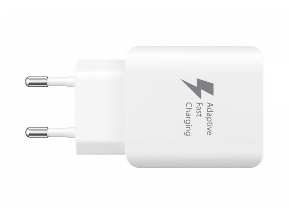Адаптер зарядка 220V на USB Fast Charge D5 EP-TA300