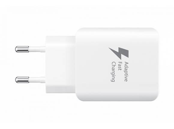 Адаптер зарядка 220V на USB Fast Charge D5 EP-TA300, фото 2