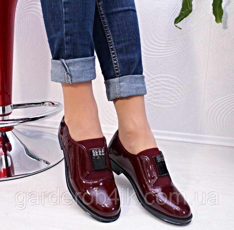 2938541d0 Стильные женские туфли лоферы, новинка купить недорого в Украине ...