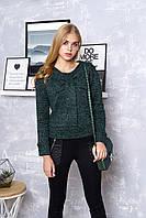 Блуза  теплая, фото 1