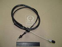 Трос газа ВАЗ 2110 инжектор (16-клапанный двигатель 1,6) (производство Трос-Авто) (арт. 21104-110805400), AAHZX