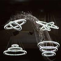 Светодиодная LED люстра
