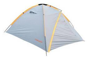 Палатка Treker MAT-134 (4-х местная)