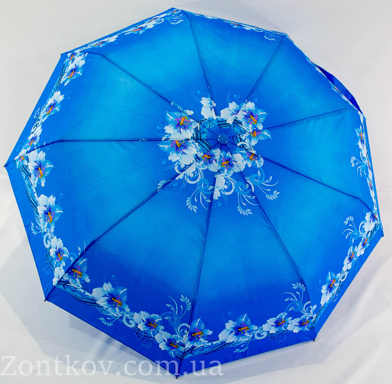 "Женский зонтик автомат от фирмы ""Lantana"""