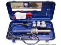 Паяльник пластиковых труб Dytron Polys P-4а 650W MINI (насадки 20, 25, 32 мм), фото 1