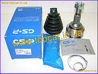 Шрус наружный Fiat Scudo II 1.6Hdi 07-  GSP 810124