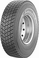 Грузовые шины Kormoran Roads 2D 315/80 R22,5 156/150L (ведущая)
