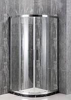 Душова кабіна SANTEH HS16-90C 90х90х195 без піддону