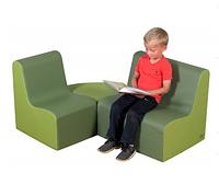 Тиа-Спорт Модульный набор кресло-диван Тia-sport
