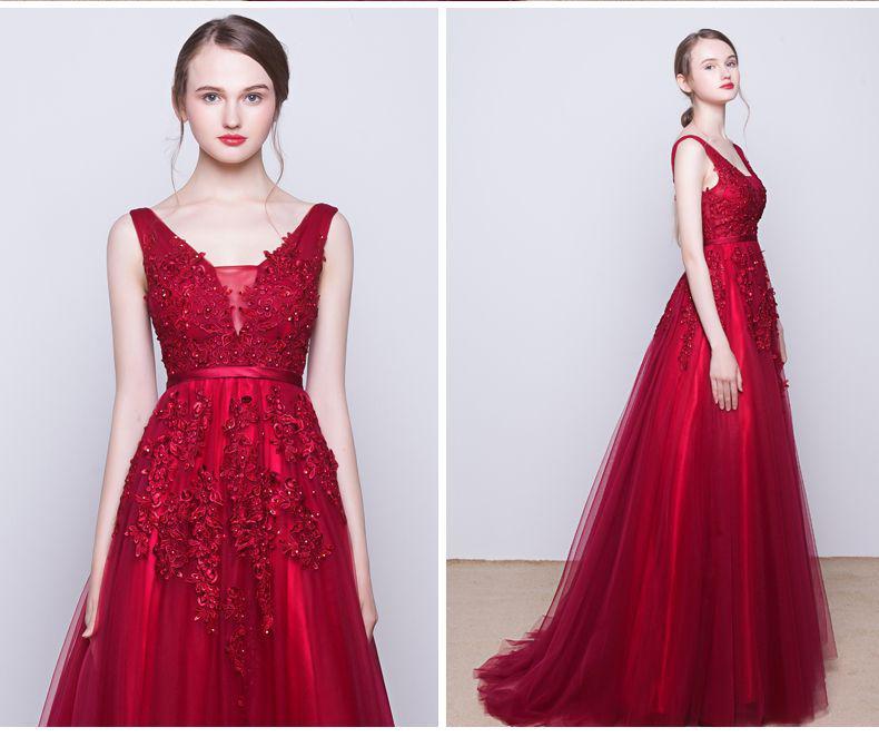 0053835a413 Красное вечернее платье. Вишневое вечернее платье. Вечернее платье украина.Выпускные  платья Украина.
