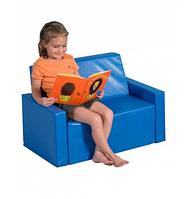 Тиа-Спорт Детский игровой диван Тia-sport