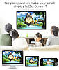 Mirascreen E5 DLNA Airplay WiFi Display Miracast TV Dongle Receiver, фото 9