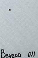 Вертикальные жалюзи 89 мм ткань Венера Белый