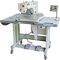 Программируемая одноигольная швейная машина-автомат Beyoung BMS-342G