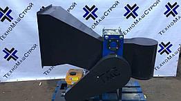 Измельчитель веток  ВТР-100 (С трехфазным двигателем 7.5 квт.)